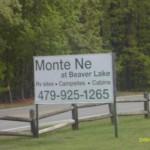 Monte Ne at Beaver Lake